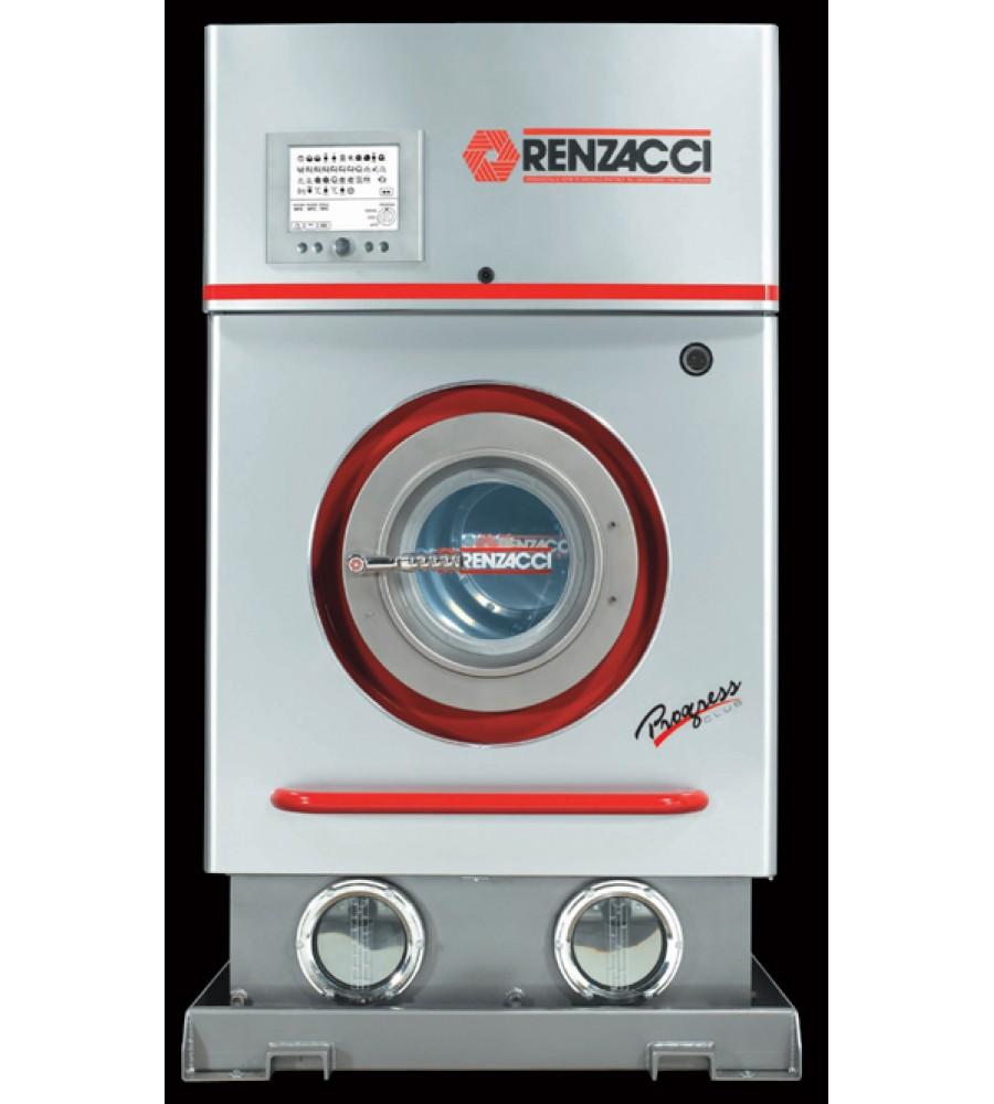 Dry Cleaning Machine Model PROGRESS 30 CLUB 4U