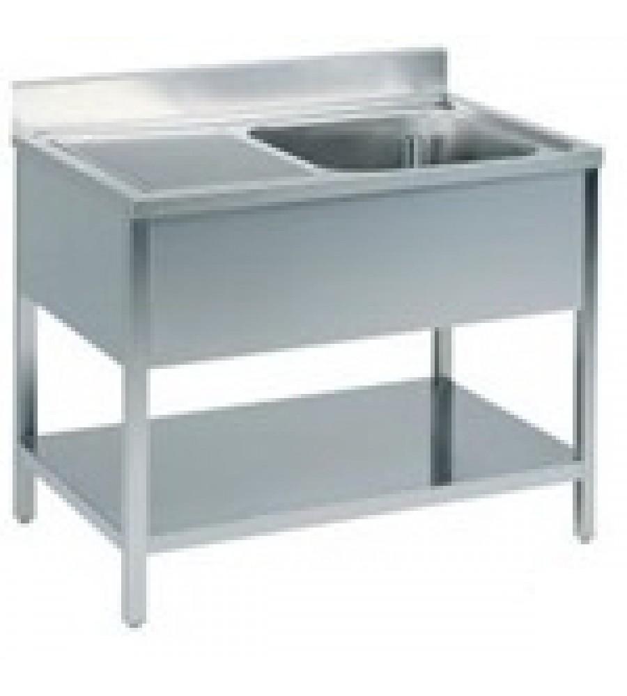 Single Bowl Sink 100X70