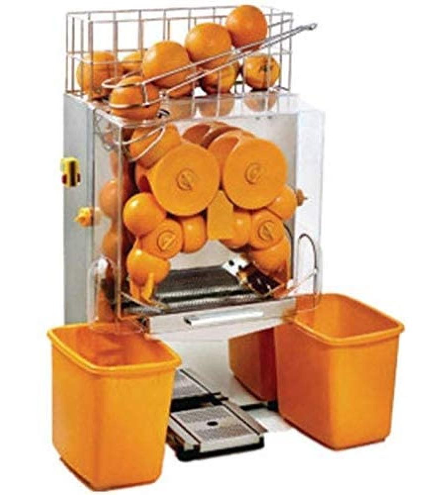 Automatic orange juicer Model 2000E-2