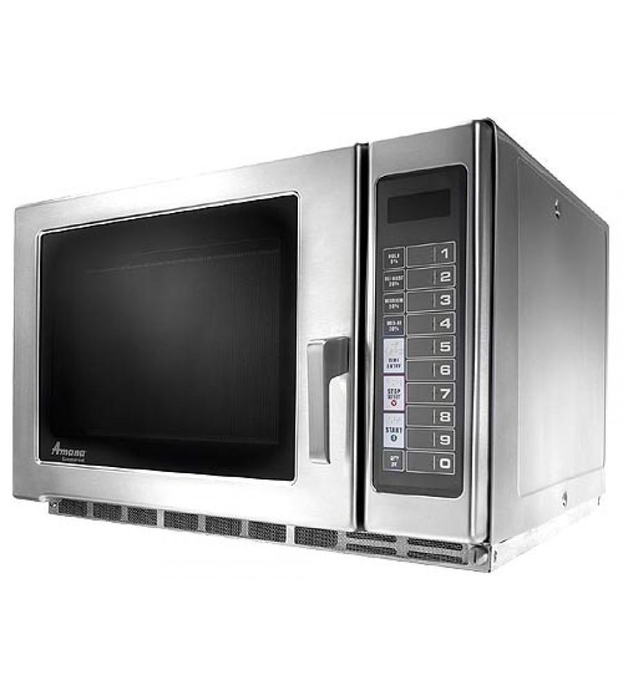 Microwave Oven Model RCS511TS