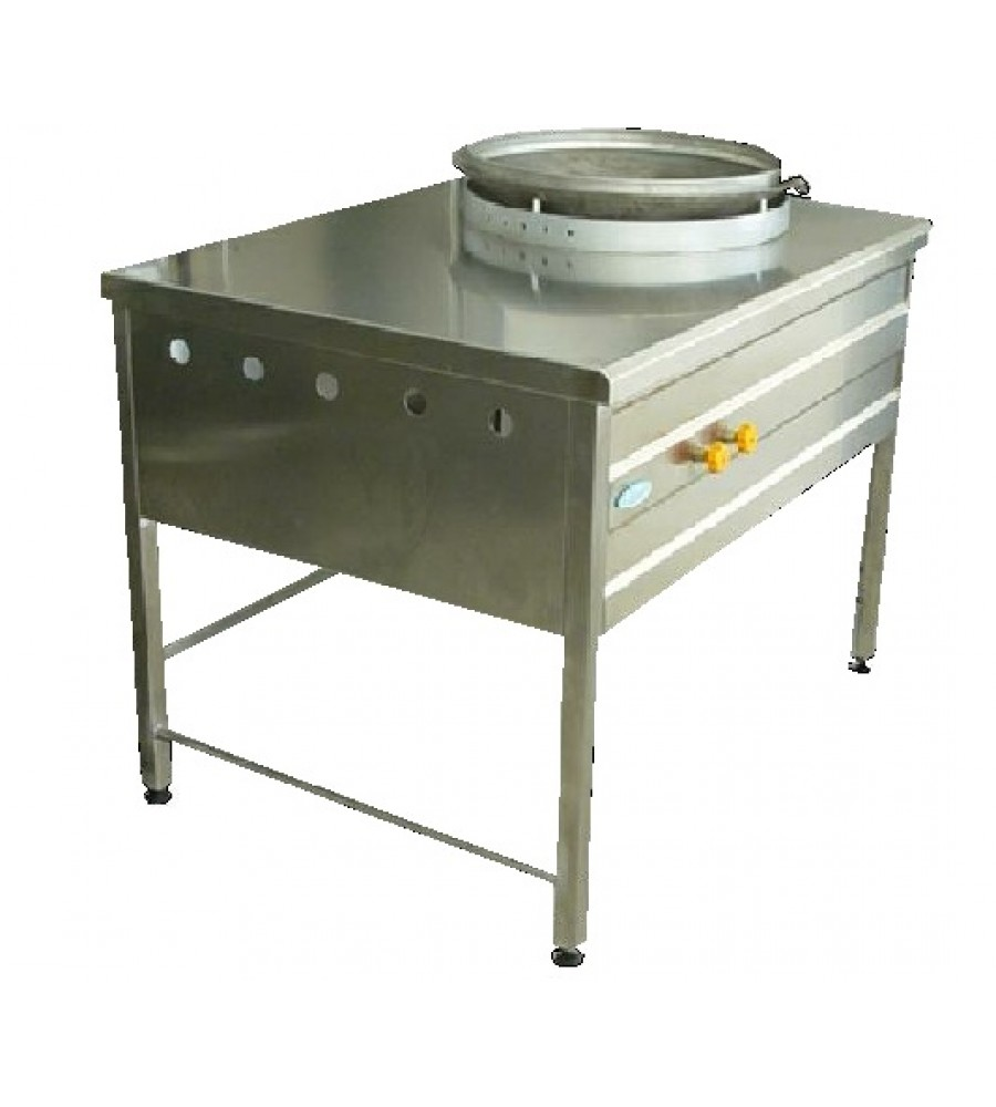 Gas Falafel Fryer AL DIWAN Made