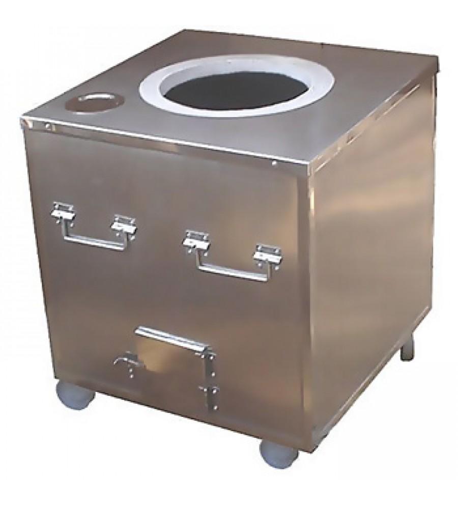 Gas Tandoor Oven  AL DIWAN