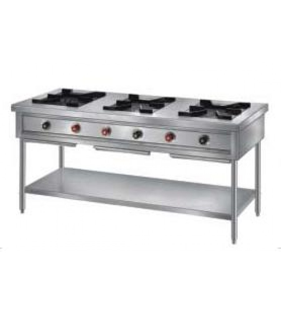 Gas Cooker  AL DIWAN Made