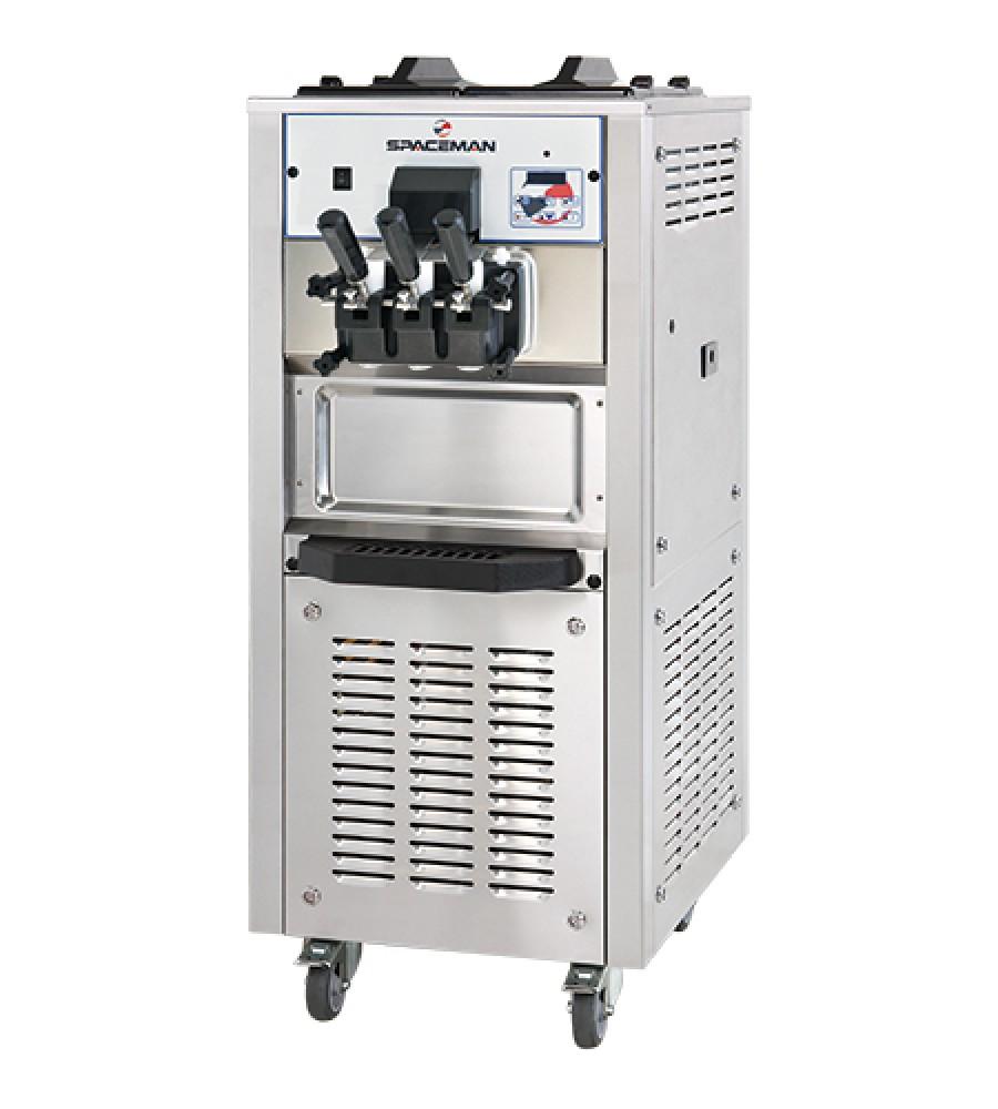 Soft ice Cream Machine Model 6240