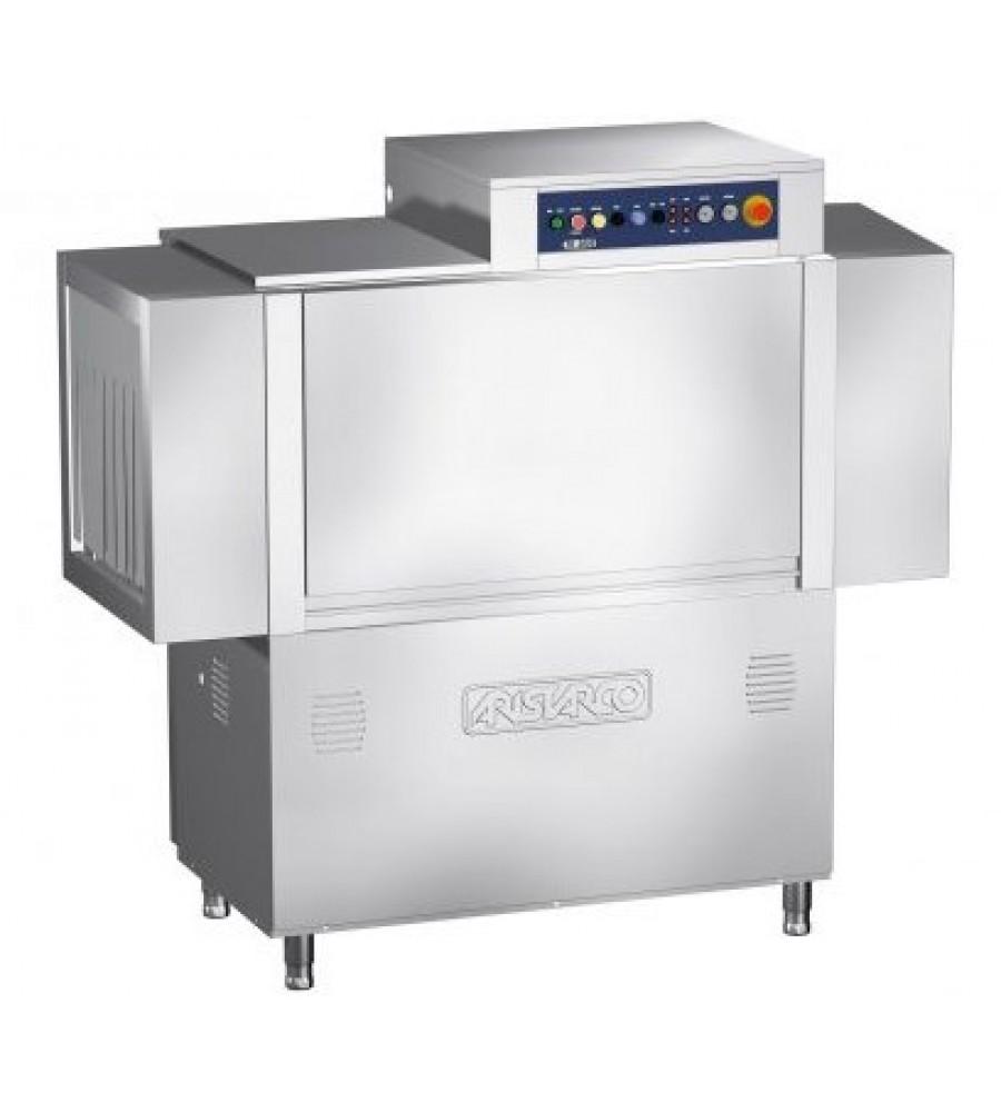 Rack Conveyor Dish Washer with Dryer Model AR1200EDX-ASC