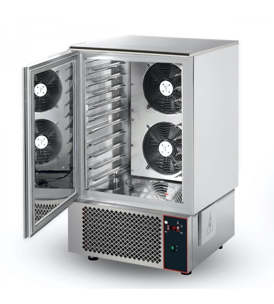 Blast chiller Model ATT10