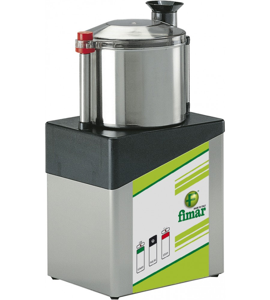 Cutter Mixer Model CL8