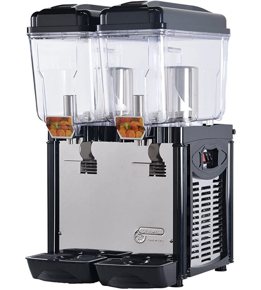 Juice Dispenser Model COLDREAM-2S