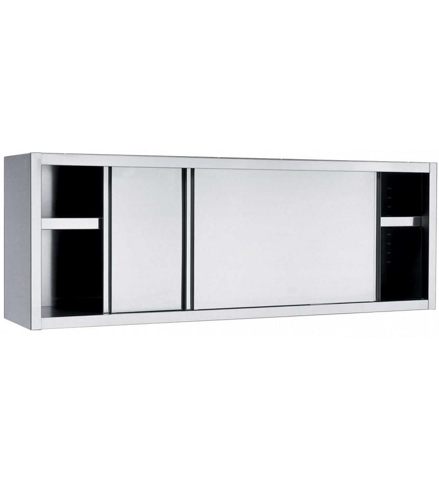 S/Steel Wall Cabinet Model DPPS-10