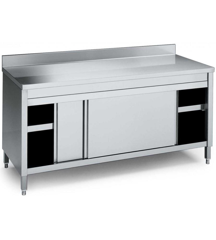 S/Steel Base Cabinet Model DTAA-710