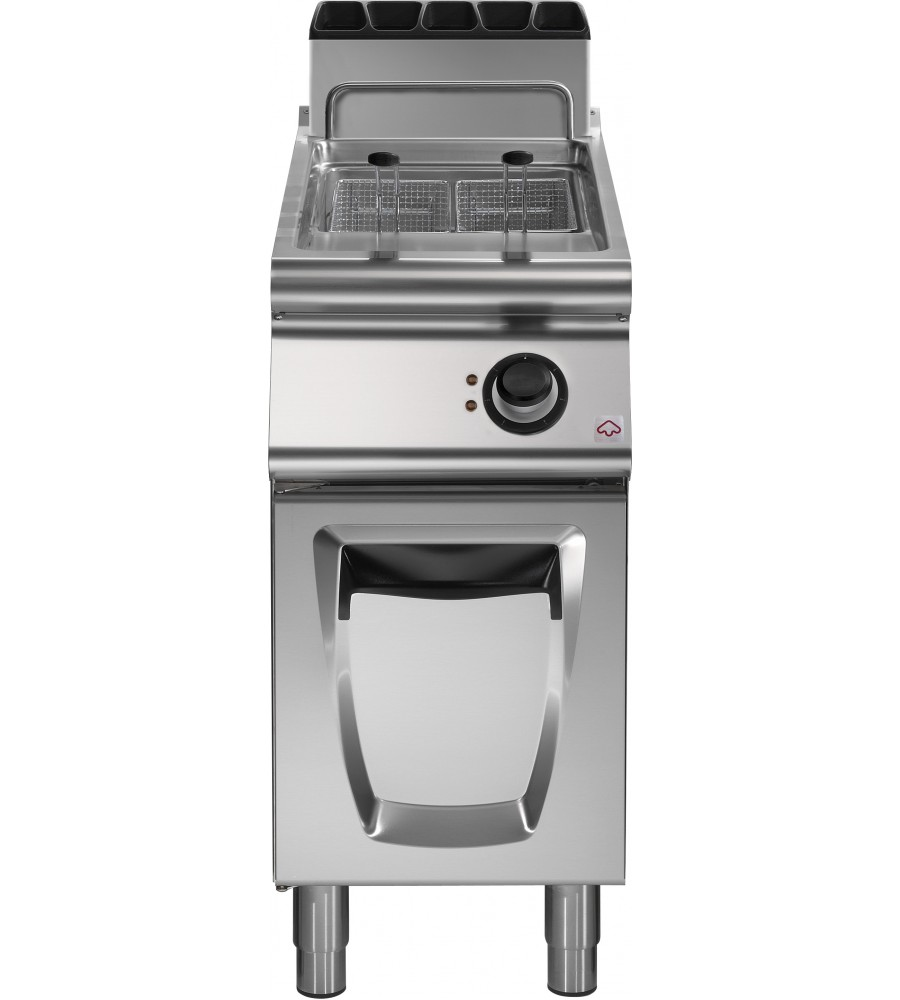 Gas Fryer Model EM 70/40 FRGS13