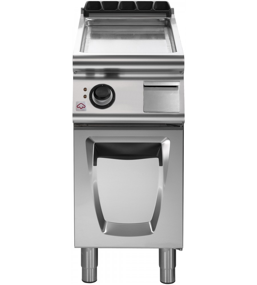 Electric Grill Model EM 70/40 FTES-P