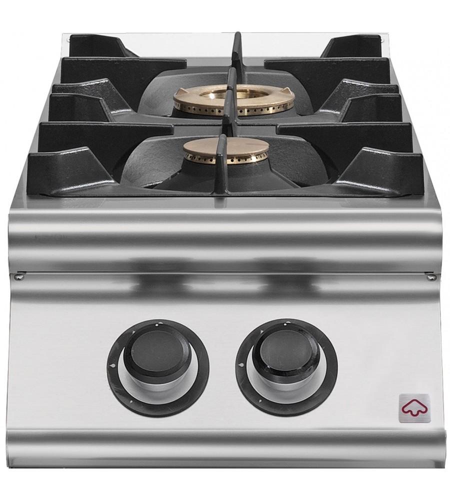 Gas Cooker Model EM 70/40 PCGS-T