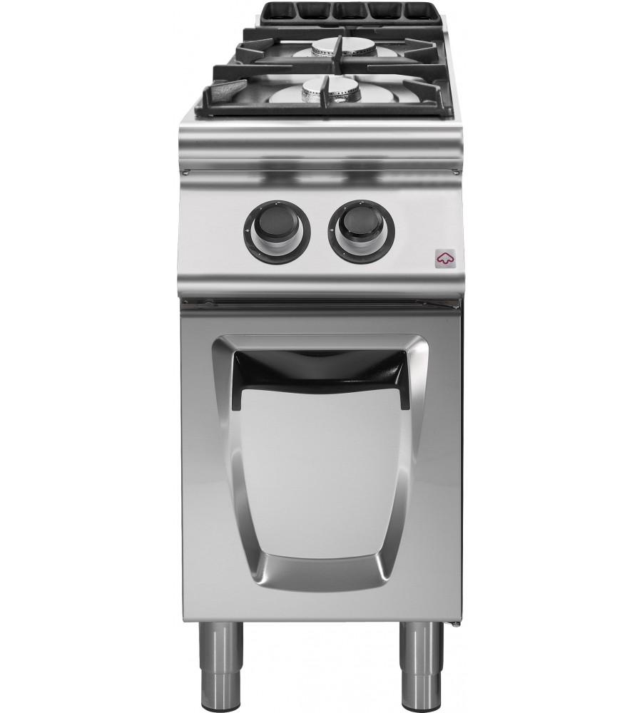Gas Cooker Model EM 70/40 PCGS-P