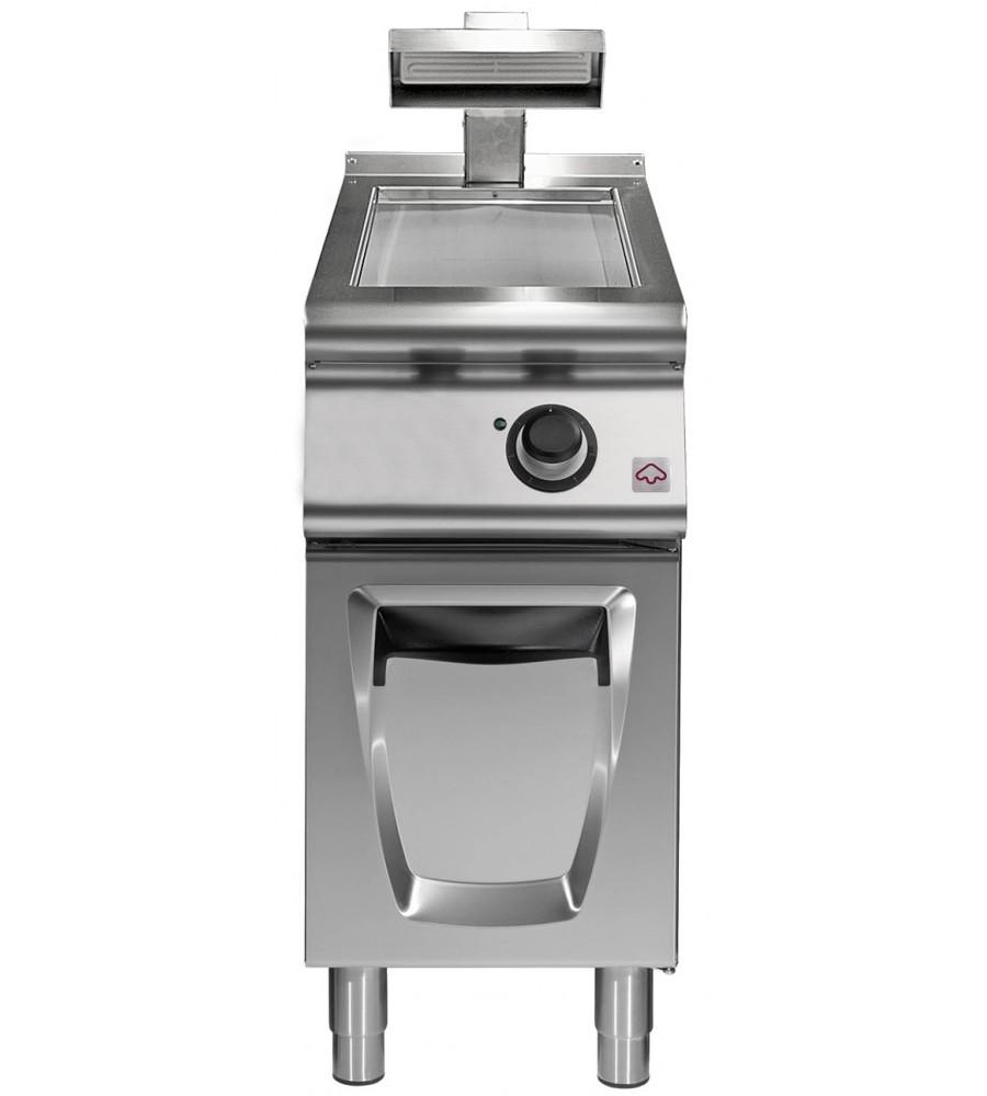 Heated Chip Dump Model EM 70/40 SPE-P