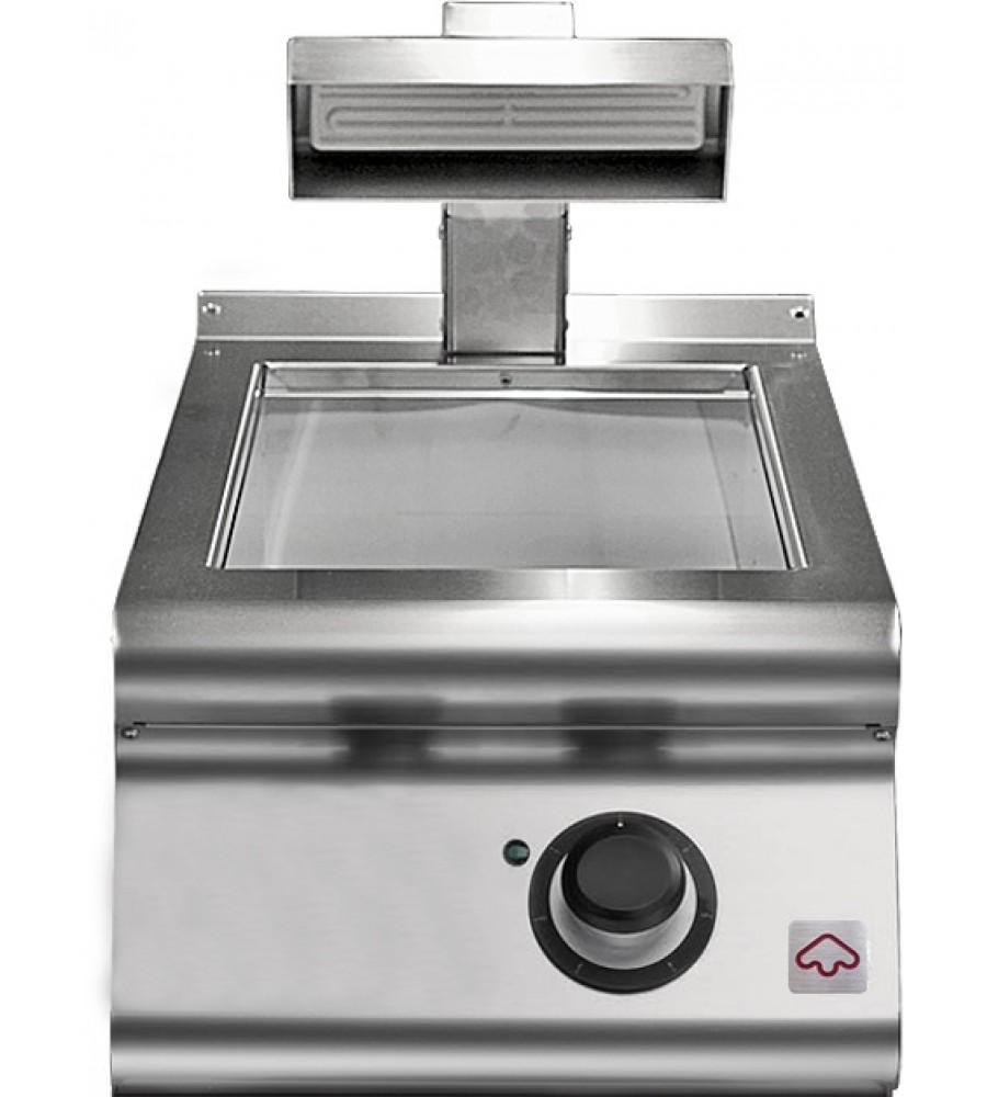 Heated Chip Dump Model EM 70/40 SPE-T
