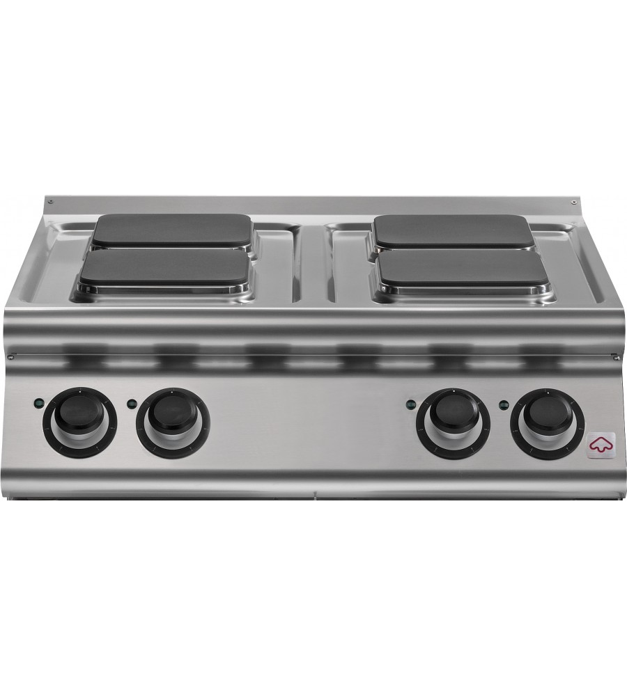 Electric Cooker Model EM 70/80 PCEQ-T