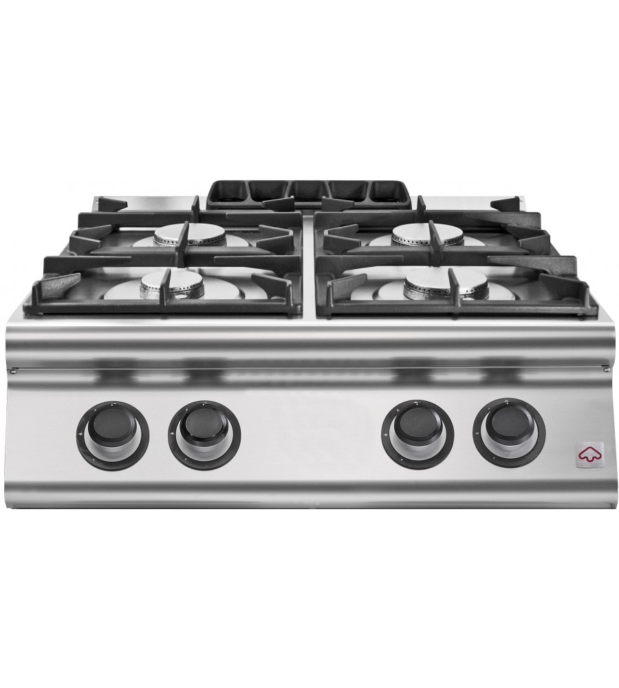 Gas Cooker Model EM 70/80 PCGS-T