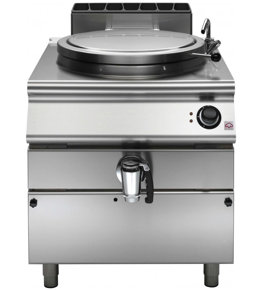 Electric Boiling Pan Model EM 90/80 PEI150