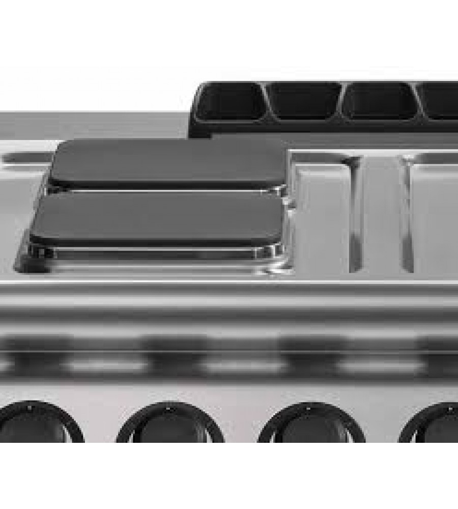 Electric Cooker Model EM 90/120 CFE