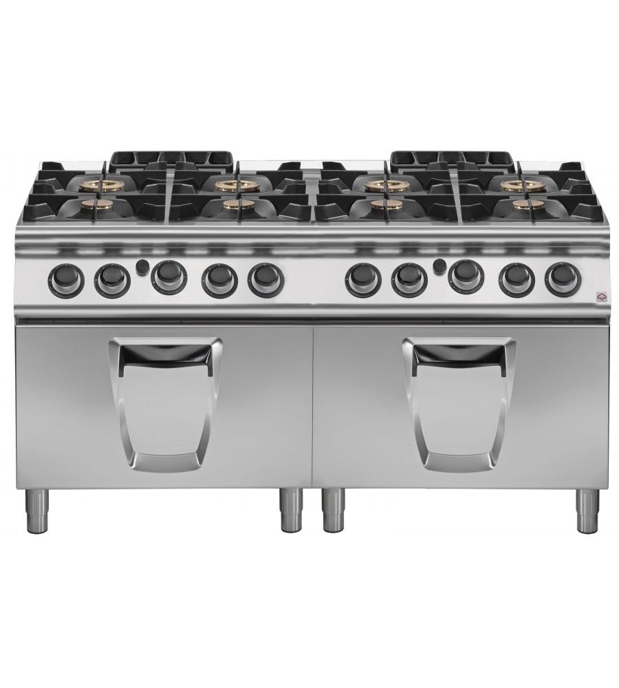 Gas Cooker Model EM 90/160 CFG