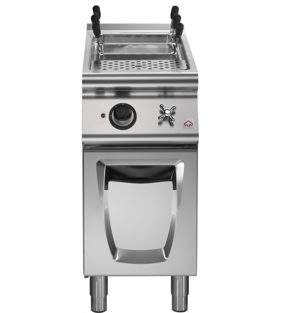 Electric Pasta Cooker Model EM 90/40 CPES
