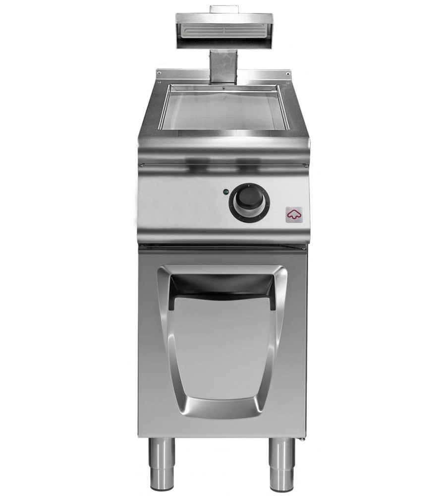 Heated Chip Dump Model EM 90/40 SPE-P