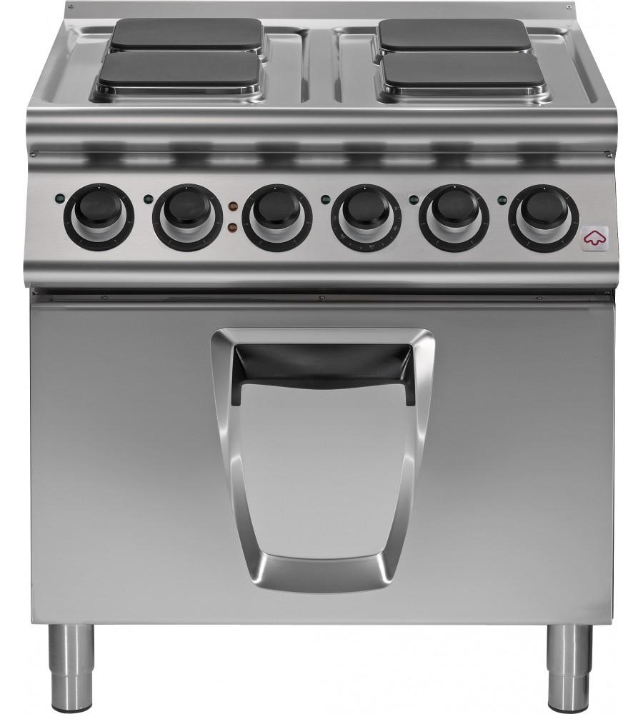 Electric Cooker on oven Model EM 90/80 CFE