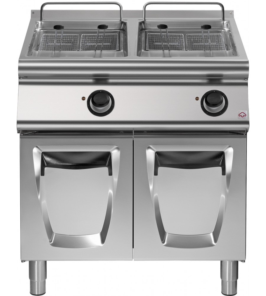 Electric Fryer Model EM 90/80 FRE17