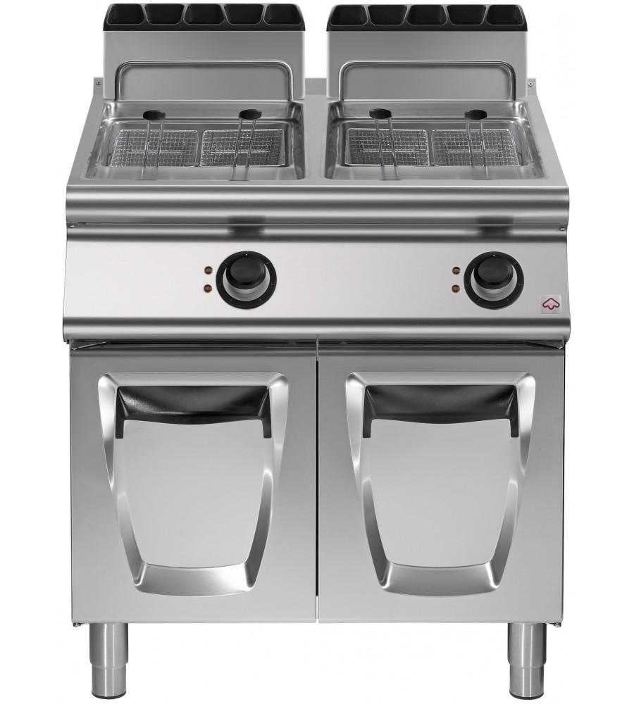 Gas Fryer Model EM 90/80 FRGS13