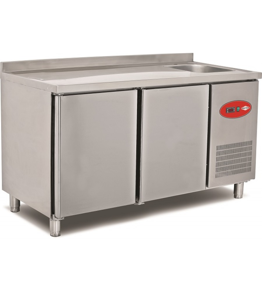 Work Top Refrigerator Model EMP.150.70.01