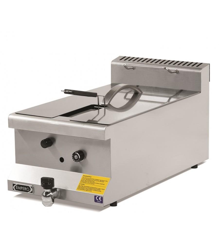 Gas Fryer Model EMP.6FG010