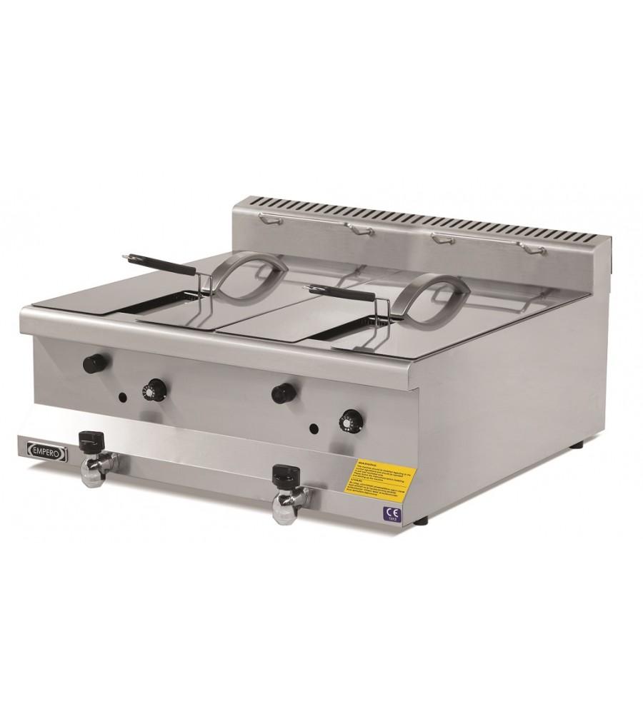 Gas Fryer Model EMP.6FG020