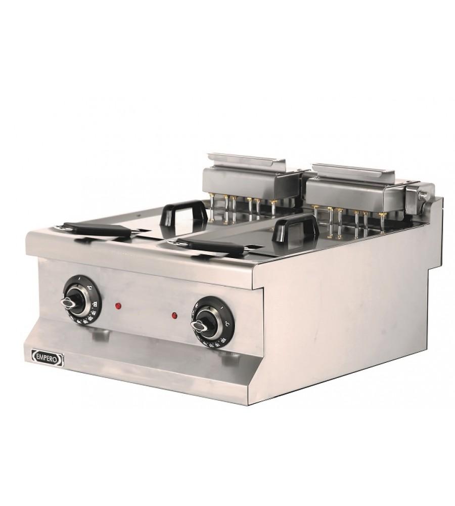 Electric Fryer Model EMP.6FE020
