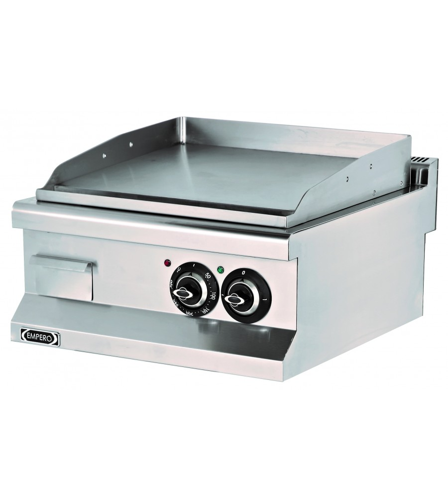Electric Grill Model EMP.6IE020