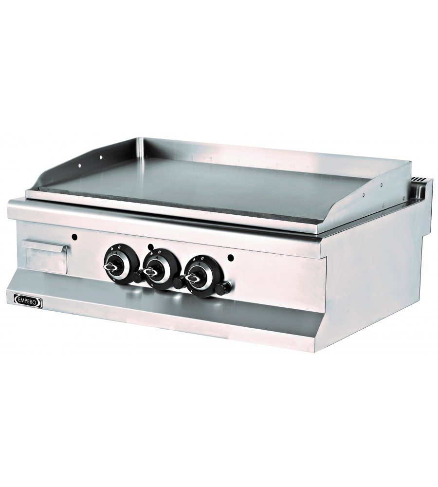 Electric Grill Model EMP.6IE030