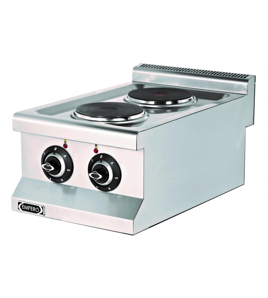 Electric Cooker Model EMP.6KE010