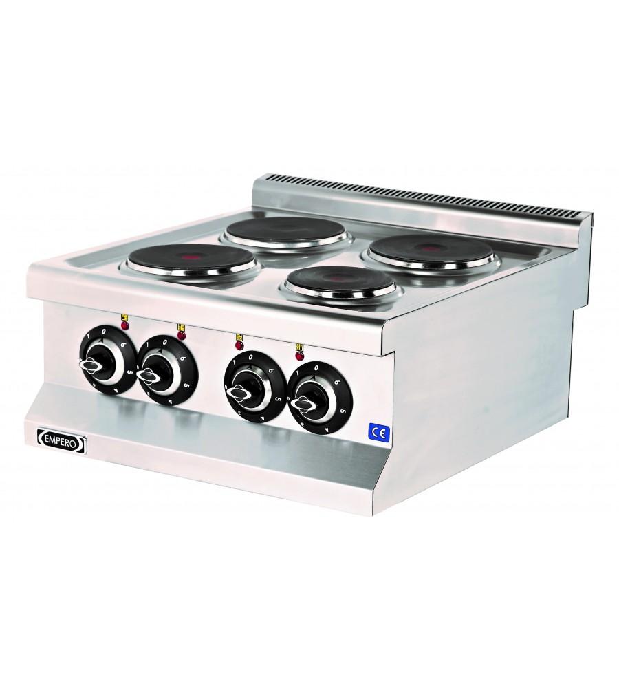 Electric Cooker Model EMP.6KE020