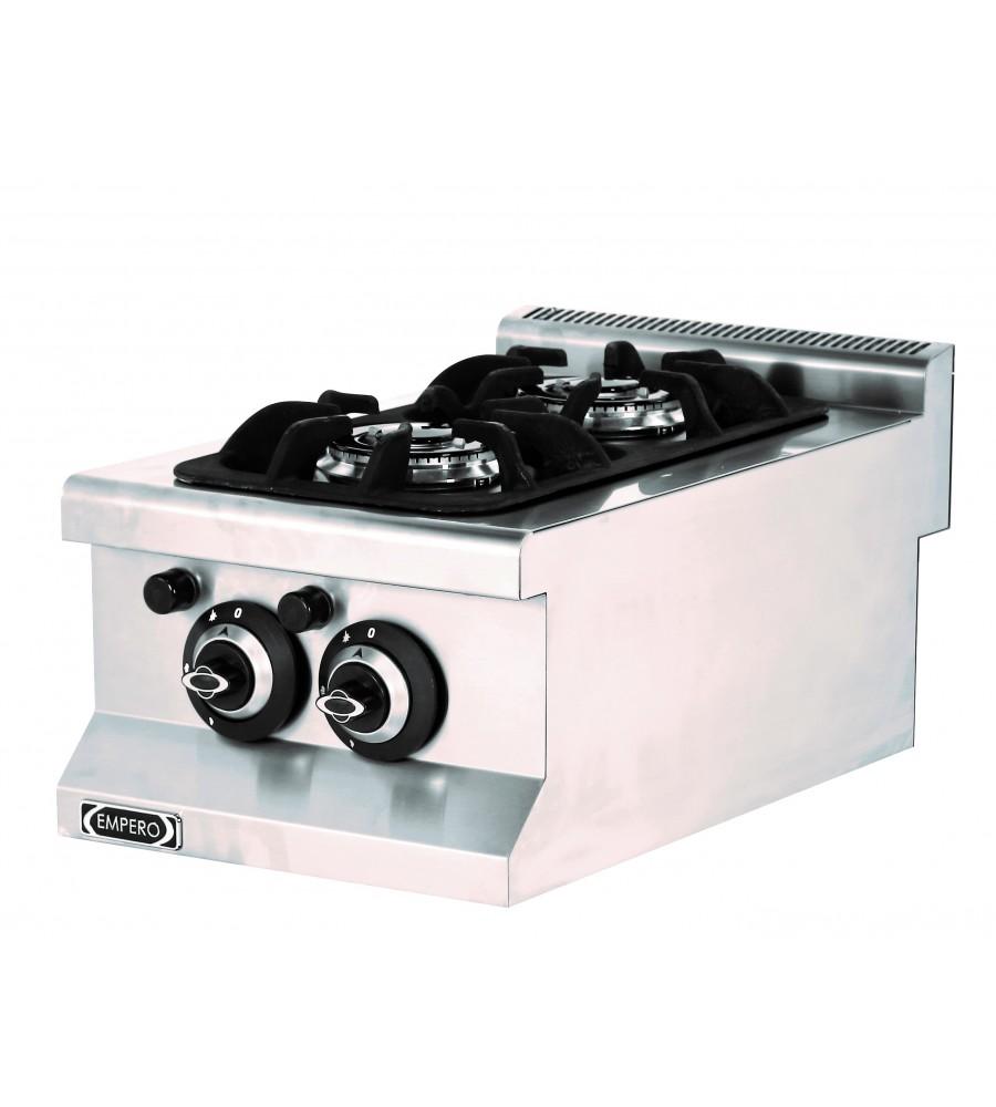 Gas Cooker Model EMP.6KG010