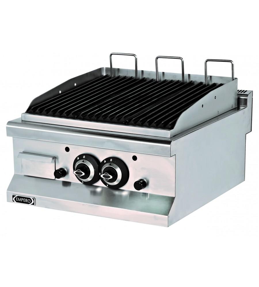 Gas Lava Stone Grill Model EMP.6LG020