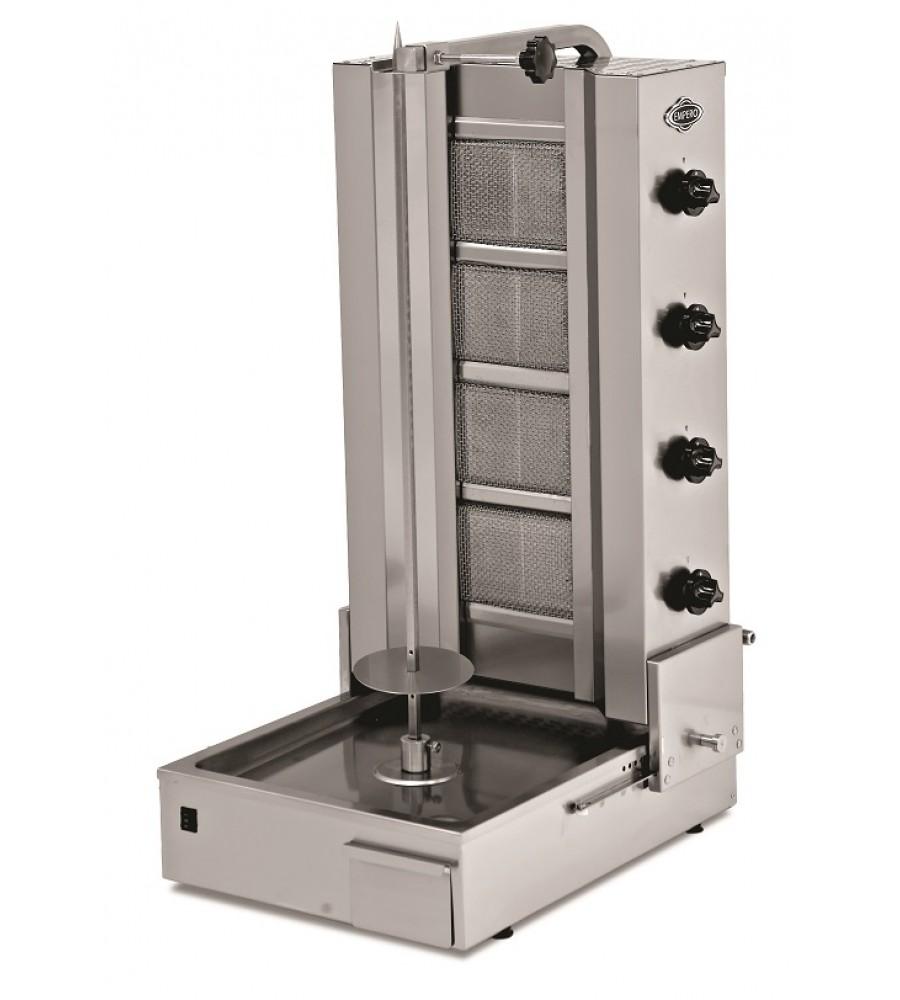 Gas Shawarma Machine Model EMP.DN.151