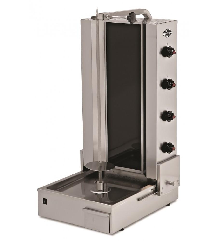 Electric Shawarma Machine Model EMP.DN.172