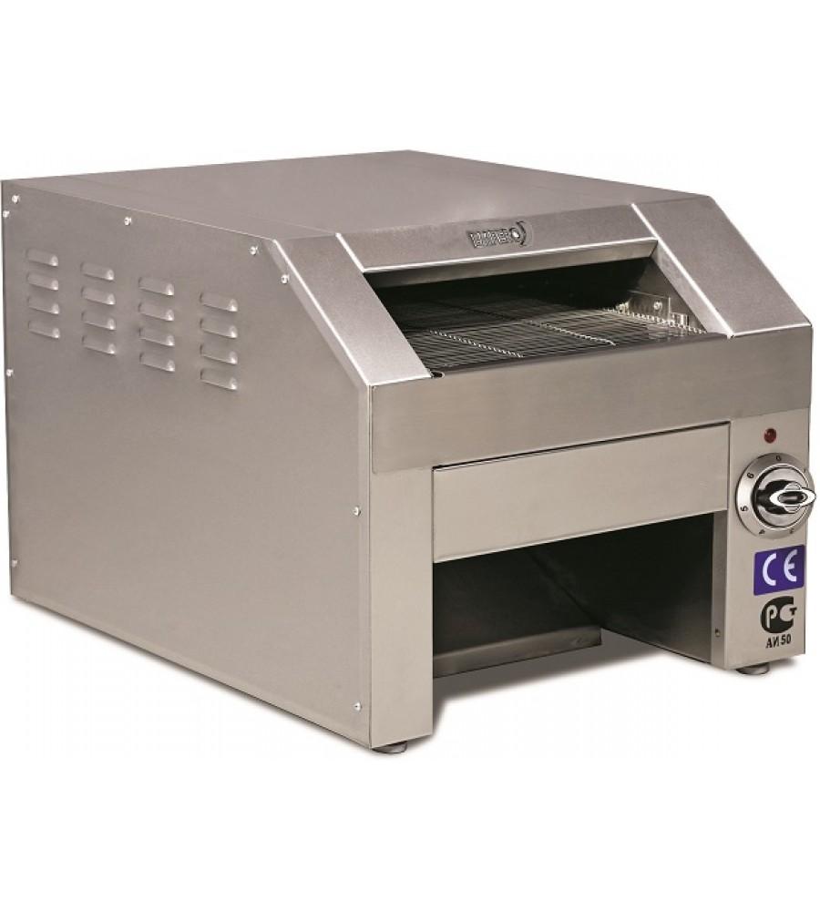 Conveyer Bread Toaster Model EMP.MEK010
