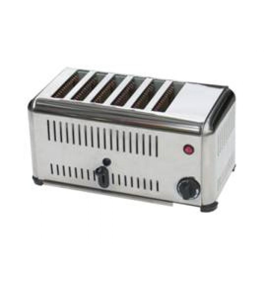 Bread Toaster Model ET-6