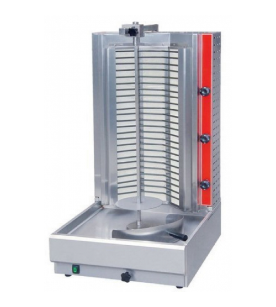 Electric Shawarma Machine Model EVB-3L