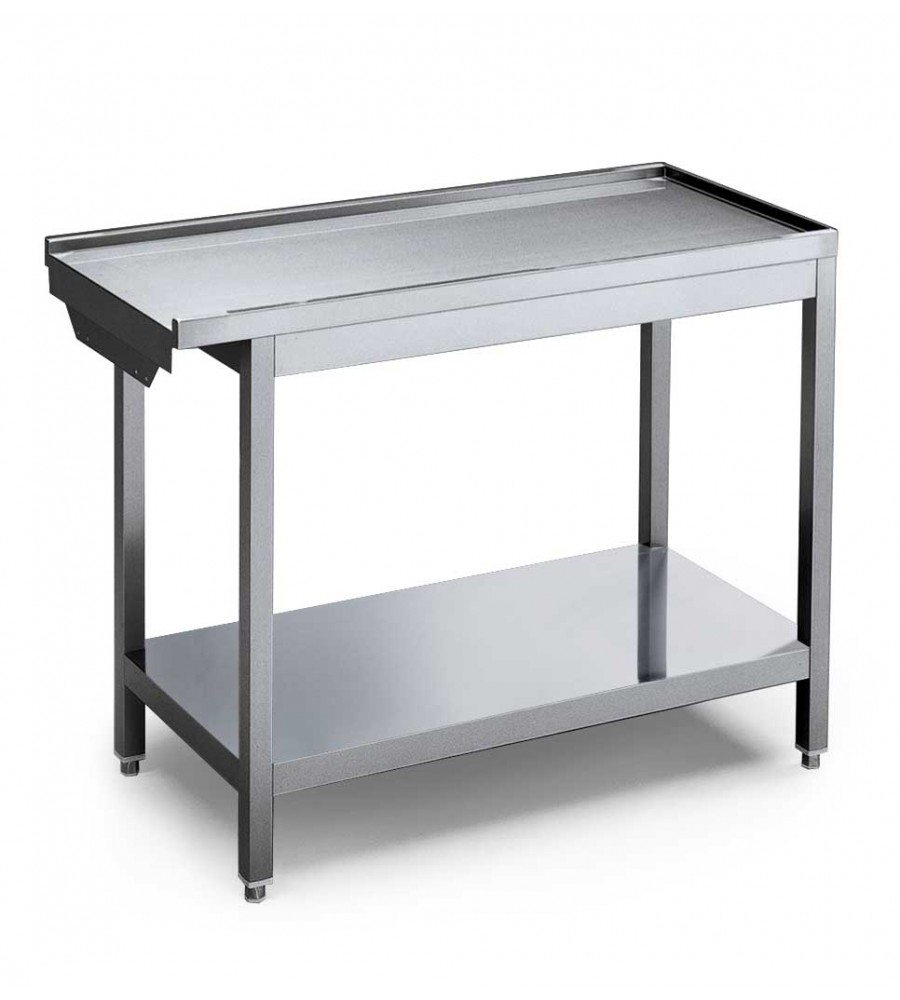 EXIT TABLE for Dish Washer
