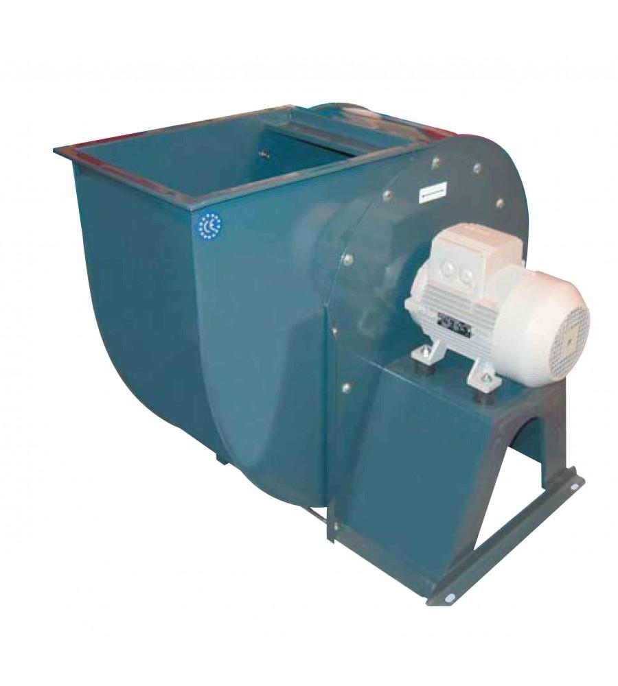 Exhaust Turbine 1 HP