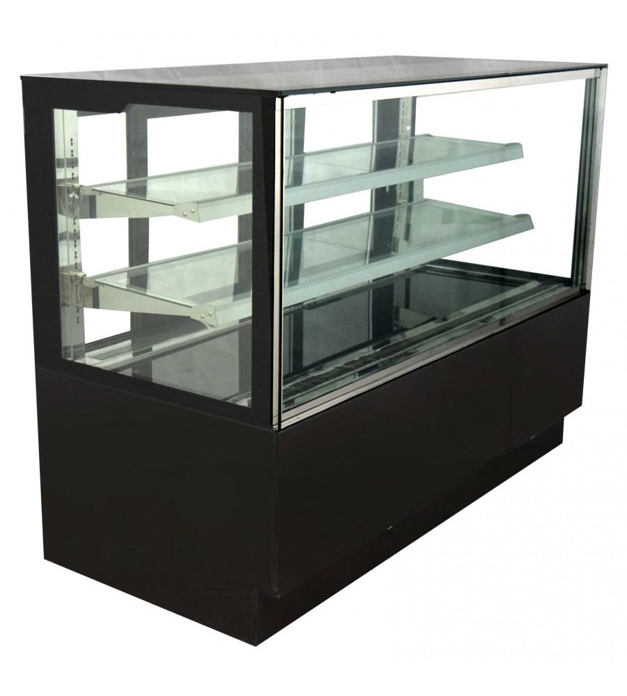 Display Refrigerator Model FCS120R2M