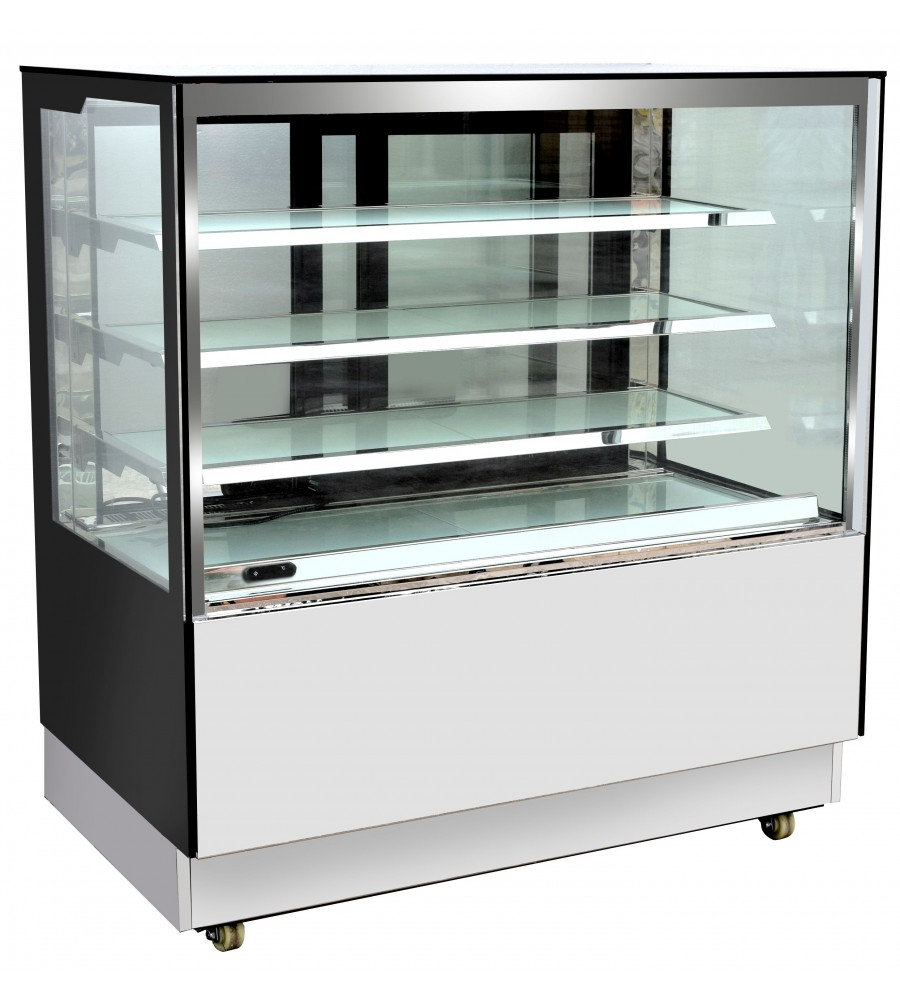 Display Refrigerator Model FCS120R3M