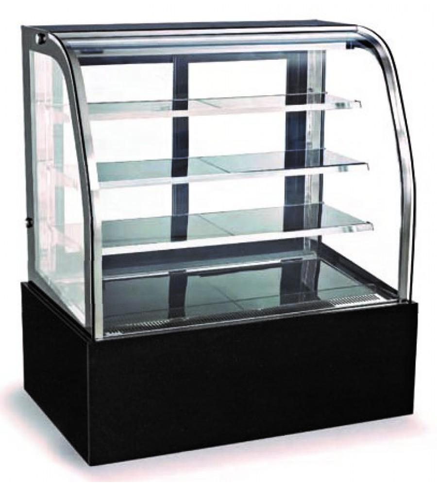Display Refrigerator Model FGW1200-C3
